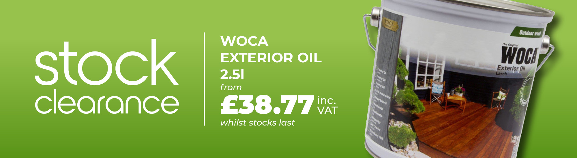 PT_Clearance_WOCA_Exterior_Oil_Banner