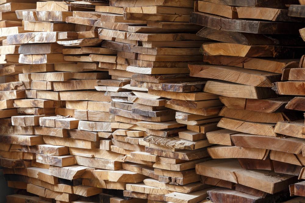 Puretree Timber