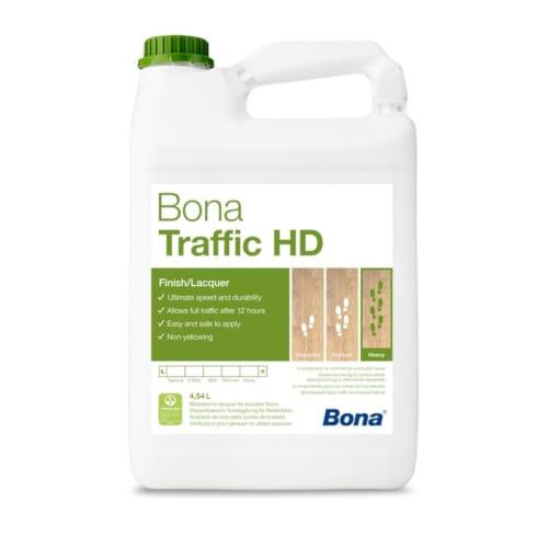 Bona Traffic HD Lacquer