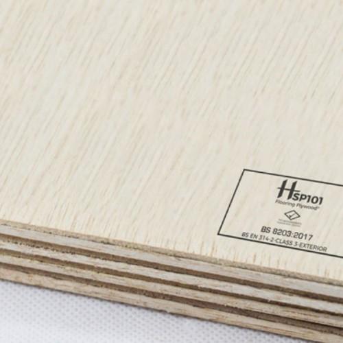 Plywood - SP101 - 2440 x 1220 x 3.6mm