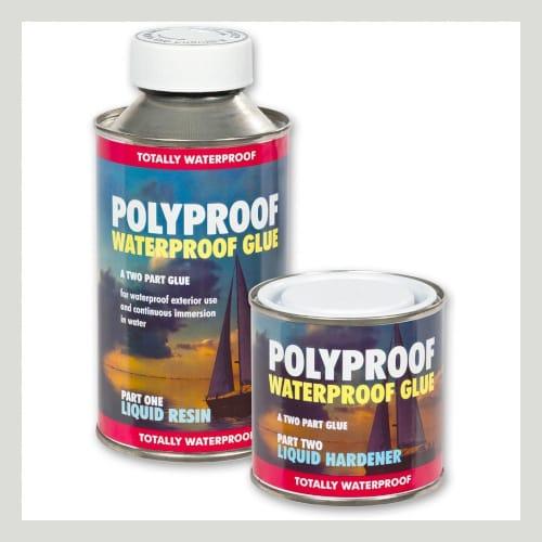 Polyproof Fully Waterproof Glue