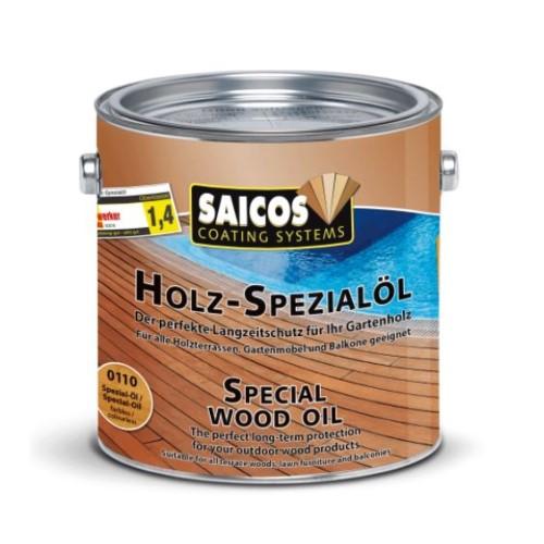 Saicos Special Wood Oil