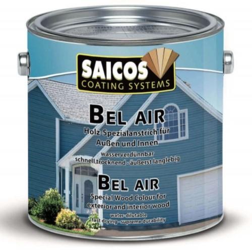 Saicos - Bel Air Special Wood Colour