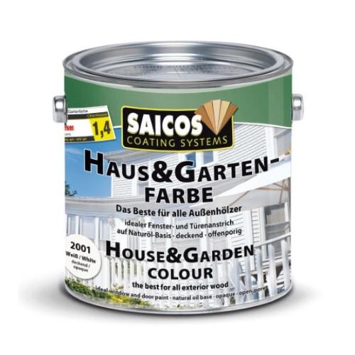 Saicos - House And Garden