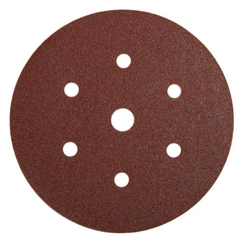Mirka Abranet Ace Abrasive Discs 150mm - 120 Grit - Box of 50