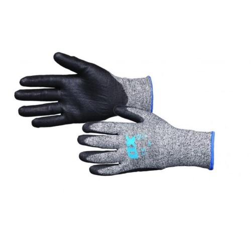 OX PU Flex Cut 5 Gloves - Large