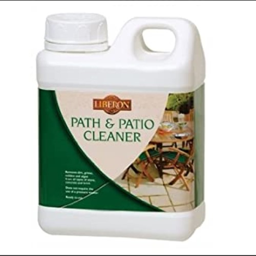 Liberon Path & Patio Cleaner